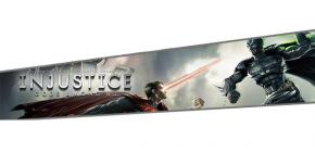 Lundi Bloggame - Spécial Injustice Gods Among Us