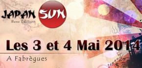 Japan Sun 8e édition