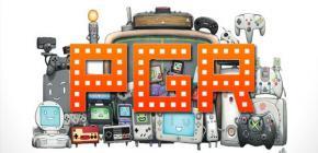 Past Game Rebirth 2014 - 7ème édition