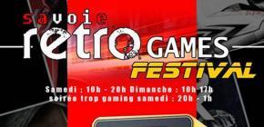 Concours Cosplay du Savoie Retro Games 2014