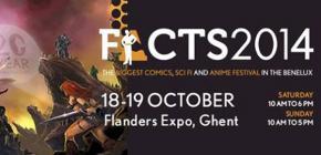 Facts 2014 - science fiction, comics et dessins animés