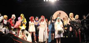 Concours Cosplay JAPAN TOUCH #16