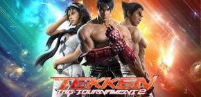 Tekken Toulouse Tournament 2