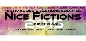 Nice Fictions 2015