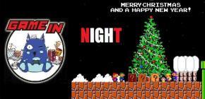 Game-In Night spéciale Noël