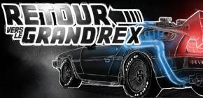 Retour Vers le Futur - Trilogie au Grand Rex