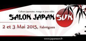 Japan Sun 2015 9e édition
