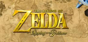 The Legend of Zelda: Symphony of the Goddesses Master Quest