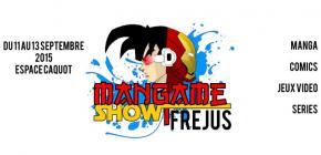 Mangame Show Frejus