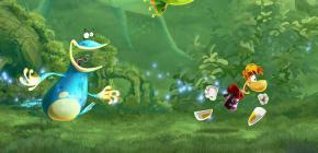 Ordiretro fête les 20 ans de Rayman au Nautilus de Béthune