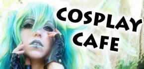 Cosplay Café