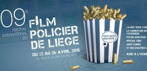 Soirée Asiatique au 9ème Festival du Film Policier de Liège