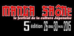 Manga Sa�ne 2015 - le festival de la culture japonaise