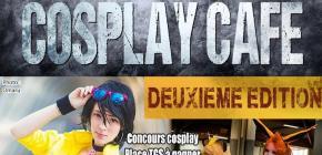 Cosplay Café 2
