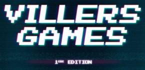 Villers Games - première édition