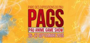 PAGS 2015 - Pau Anime Game Show