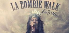 Zombie Walk de Grenoble
