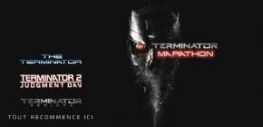 Marathon Terminator au Grand Rex