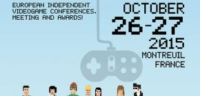 European Indie Game Days 2015