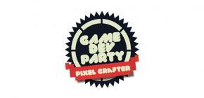 Game Dev Party - Les Jeudis Jeux Vidéo - Animation 2D