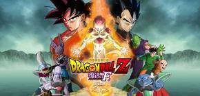 Marathon Dragon Ball Z