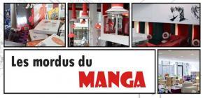 Les Mordus du Manga 2015