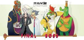 Orchestre des Jeux Vidéo - Concert Final Boss