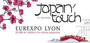 Japan Touch 2015 Lyon - 17ème édition du festival de la culture japonaise