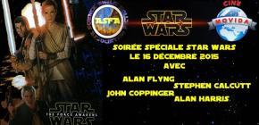Soirée Star Wars