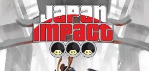 Japan Impact de Lausanne 2016 - 8ème édition