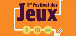 Festival des Jeux de Troyes - première édition