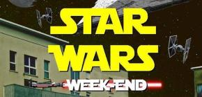 Star Wars Week-end