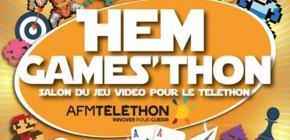 Hem Games'Thon