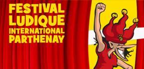 FLIP 2016 - le Festival Ludique International de Parthenay fête ses 30 ans