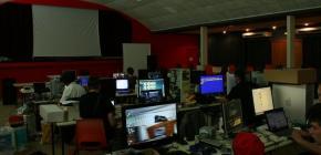 NASS 16 - New Amiga Surgères Show