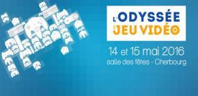 L'Odyssée du Jeu Vidéo - édition 2016