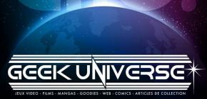 Geek Universe Festival
