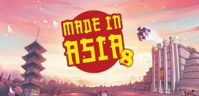 Made In Asia Belgique 2016 - 8ème édition