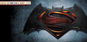 Soirée Cosplay - Batman Vs Superman