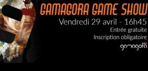 Gamagora Game Show 2016 - 9ème édition