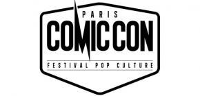 Comic Con Paris 2016 - festival européen de la pop culture