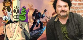 Masterclass de Tim Schafer, créateur de Grim Fandango, Day of the Tentacle et Psychonauts