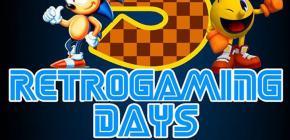 RetroGaming Days 2016 - 5ème édition