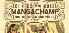 Mangachamp 2016 - 10ème édition spécial Steampunk