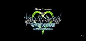Kingdom Hearts Orchestra - World Tour