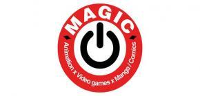 MAGIC 2017 - Monaco Anime Game International Conferences