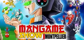 Mangame Show Montpellier 2017