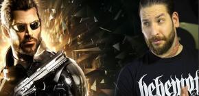 Master Class Jeux Vidéo - Jonathan Jacques-Belletête directeur artistique exécutif de Deus Ex