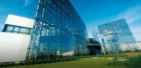 Breaking-LAN au Palais des Congrès du Futuroscope