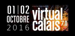 Virtual Calais 7.0 - édition 2016 du salon du jeu vidéo et des loisirs numériques